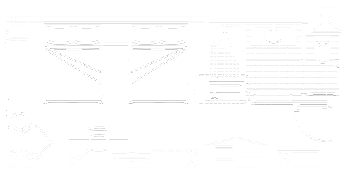 queen room floor plan