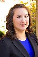 Melysa Vander Mel, Small Meetings Manager