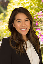 Jeannine Pham, Senior Conference Planning Manager