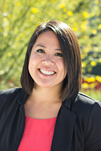 Diane Bernardo, UCLA Luskin Conference Center, Conference Planning Manager