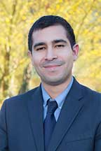 Ritchie Garcia, UCLA Luskin Conference Center, Audio Visual Specialist