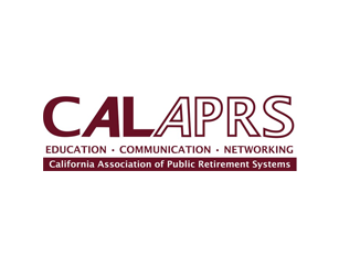 California Association of Public Retirement Systems (CALAPRS)