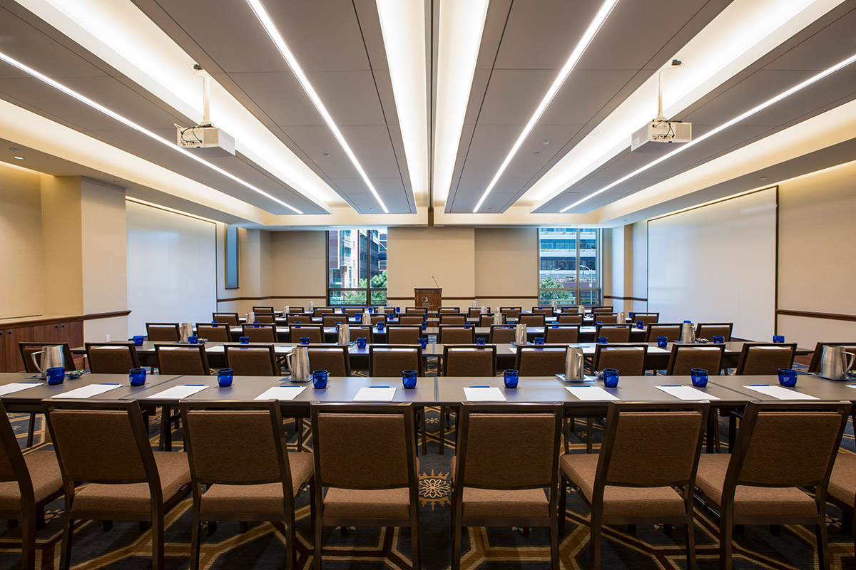 Photo Gallery Ucla Luskin Conference Center Los Angeles