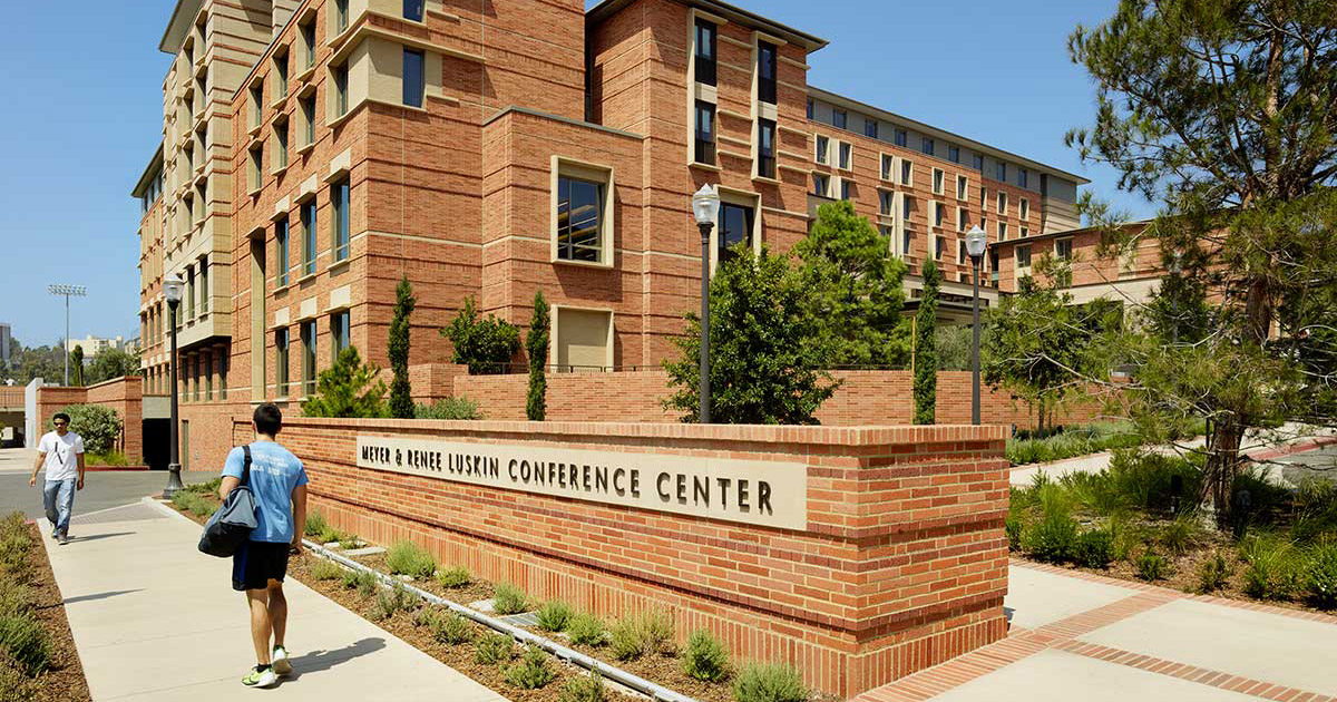 UCLA Luskin Conference Center | Los Angeles Hotel & Meetings on ucla public affairs, ucla anderson, ucla department of social work,