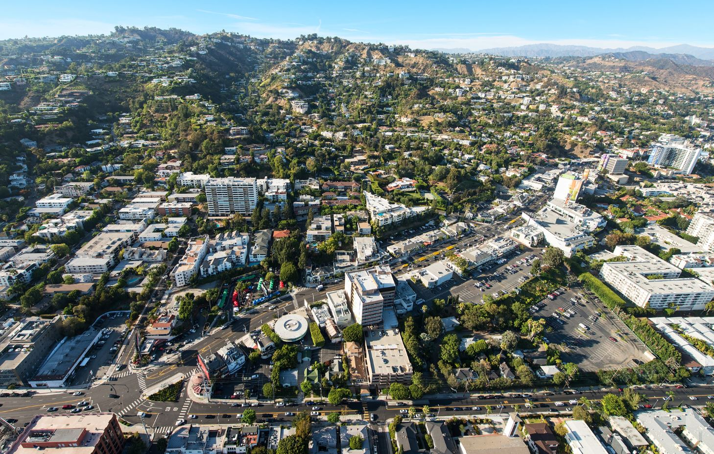 hollywood west ucla neighborhoods things covid california los angeles views doubles province gosschips weho conference gold