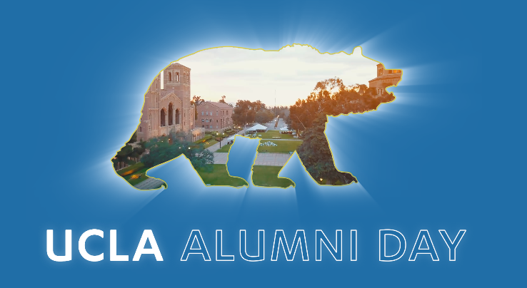UCLA ALUMNI DAY